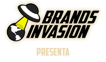 BRANDS INVASION presenta